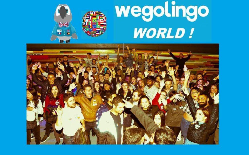 WeGoLingo World