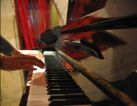 Blind test musical au piano