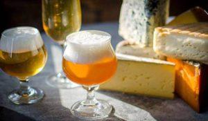 Soirée accords fromage & bière