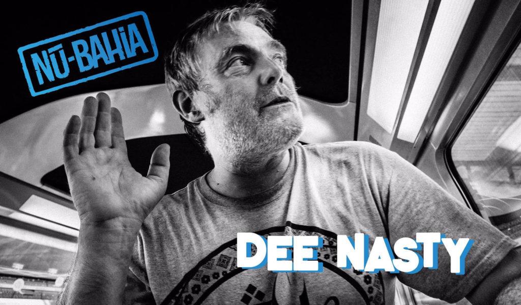 Dee Nasty