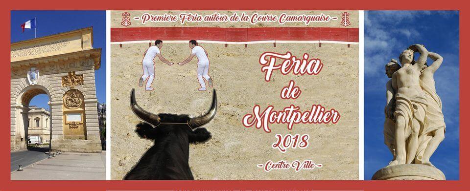 Feria de Montpellier