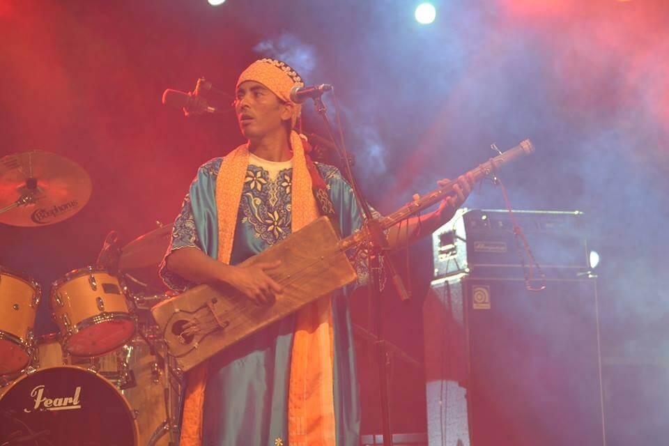 Concert Ignaouen