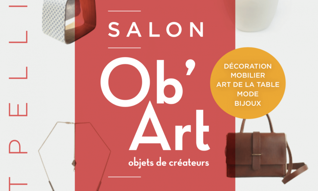 Salon Ob'Art 2019