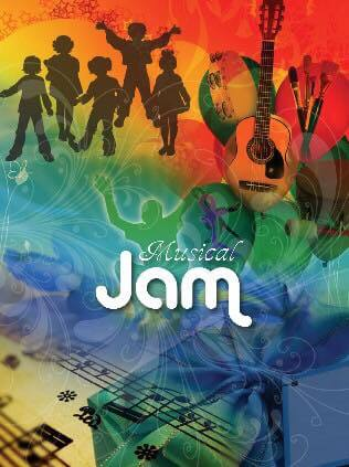 Musical jam au Clandestin