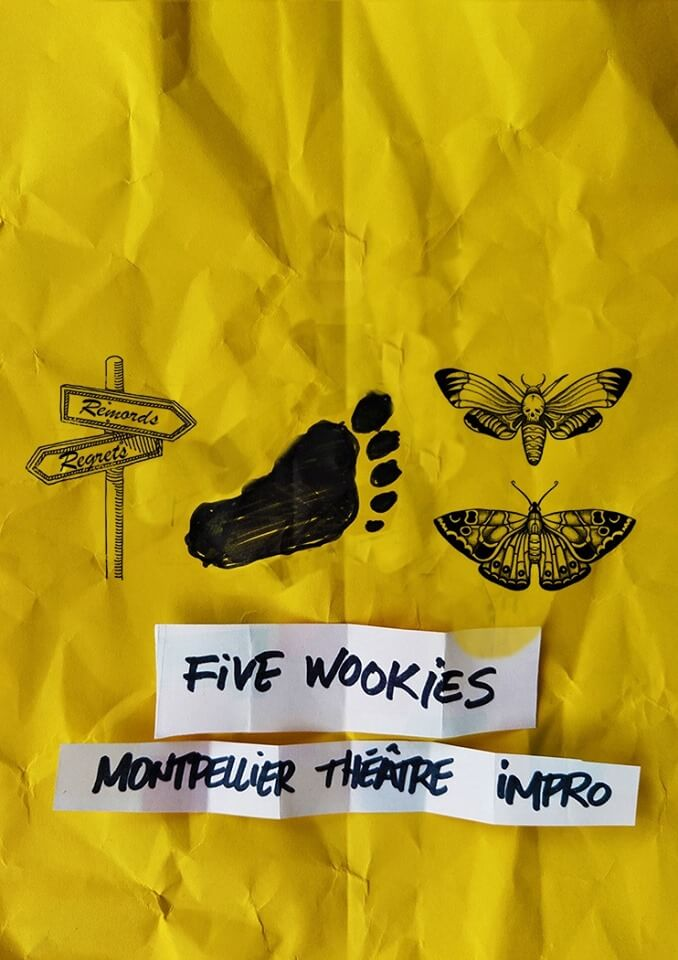Wook'impro : Remords et regrets
