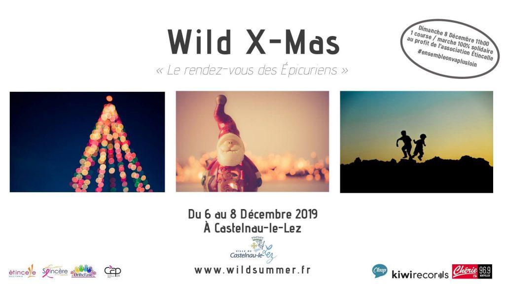 Wild X-Mas