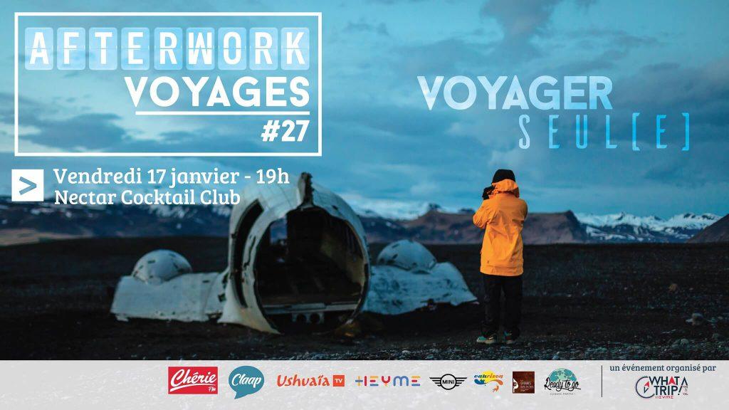 Afterwork Voyages 27