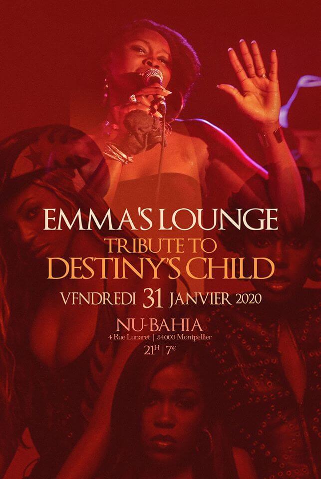 Emma's Lounge