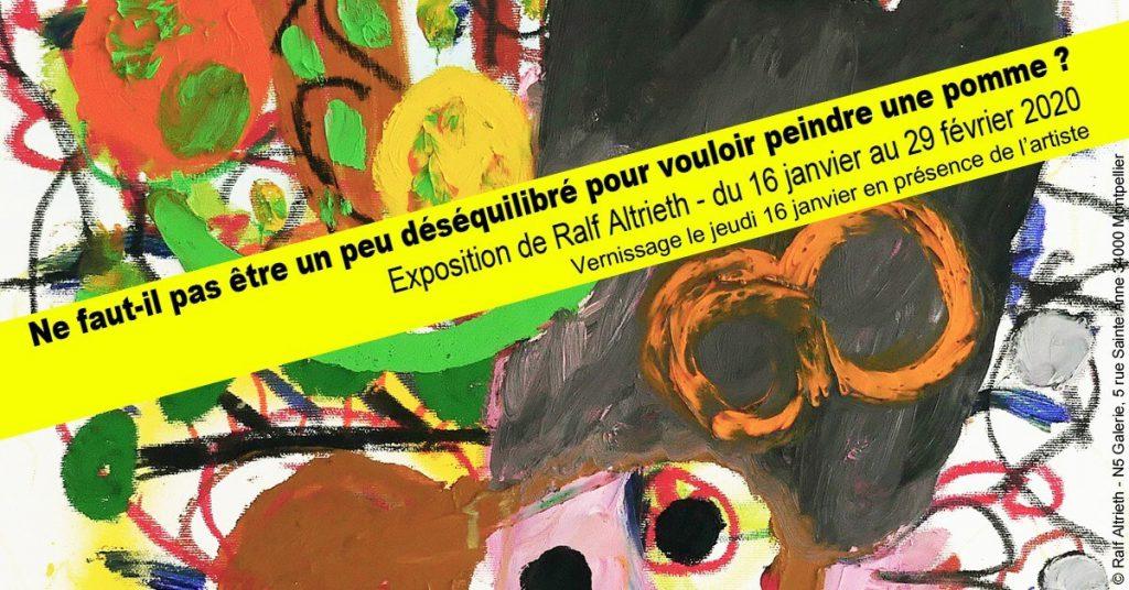 Expo de Ralf Altrieth