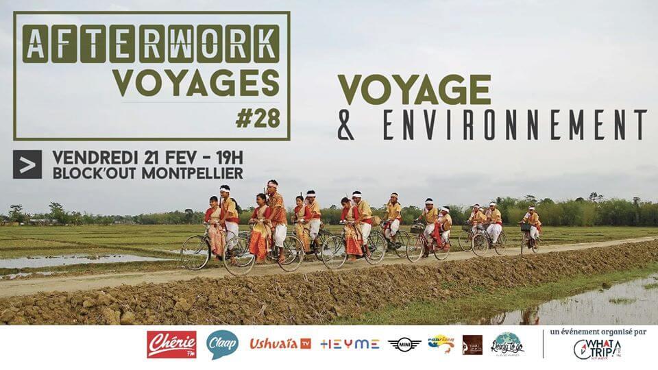 Afterwork Voyages 28