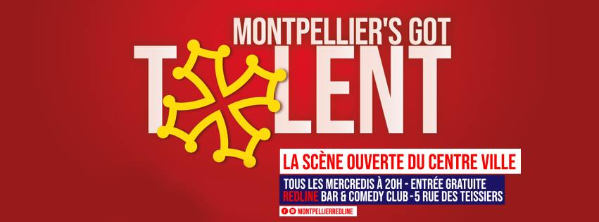 Montpellier's Got Talent