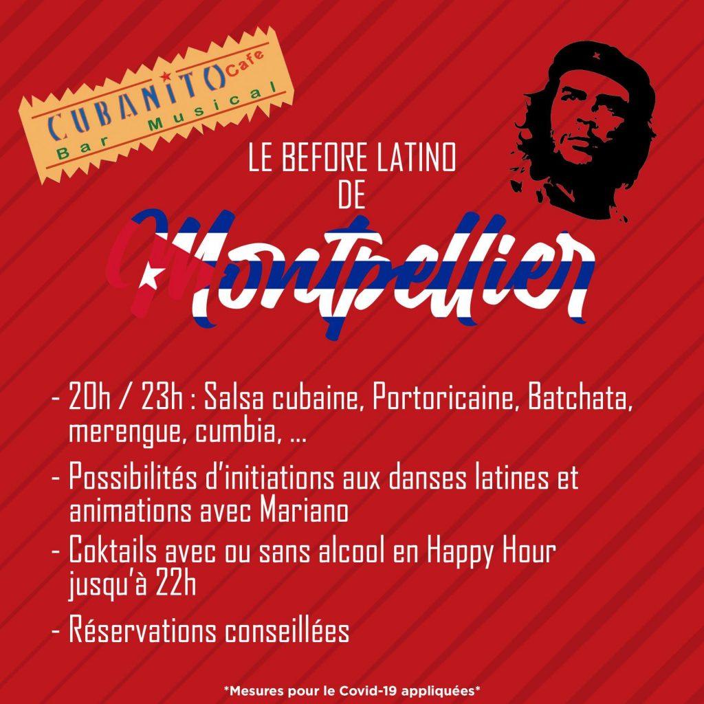 Before Latino