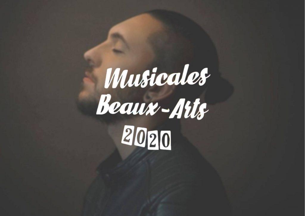 Musicales des Beaux Arts