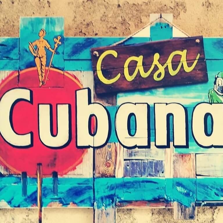 Salsa à Casa Cubana