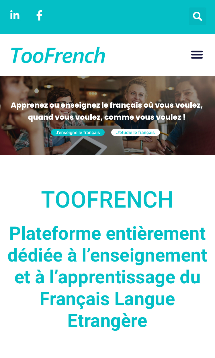 TooFrench