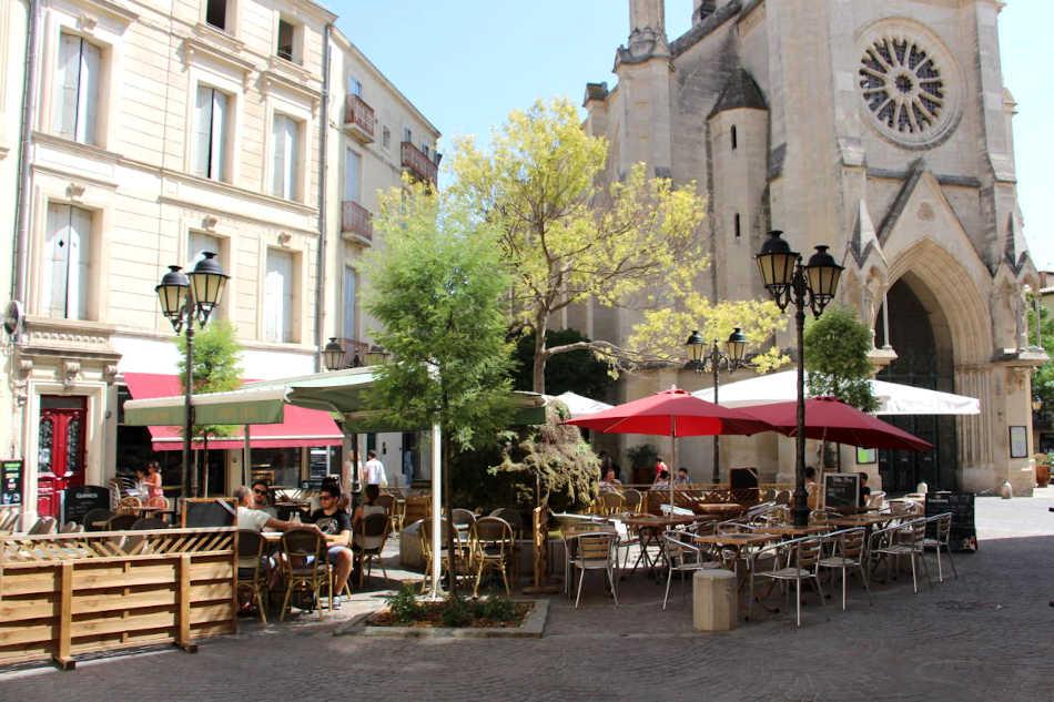Quartier-St-Anne ©OT-Montpellier, M.Hess